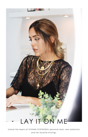 Viviana D Ontañon Interview | Jewelry Designer