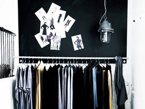 Collective Request: Your Ultimate Closet-Organizing Guide for New Year