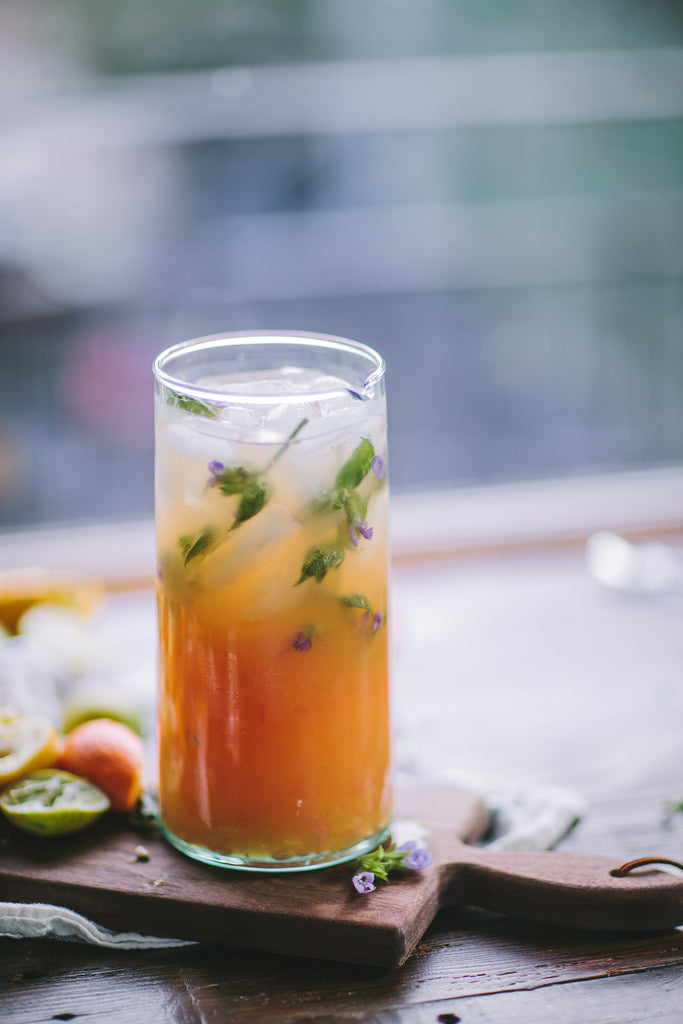 Collective Request: Gin Citrus Punch | Recipe