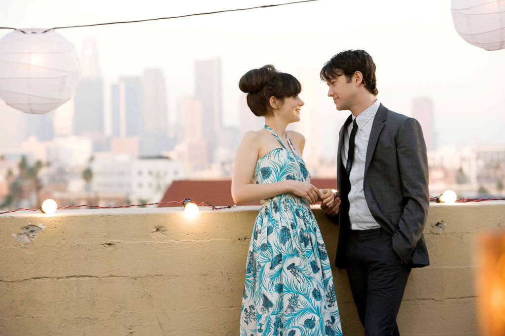 Collective Request: 500 Days of Summer-Best Romantic Movies to Watch on Valentine's Day