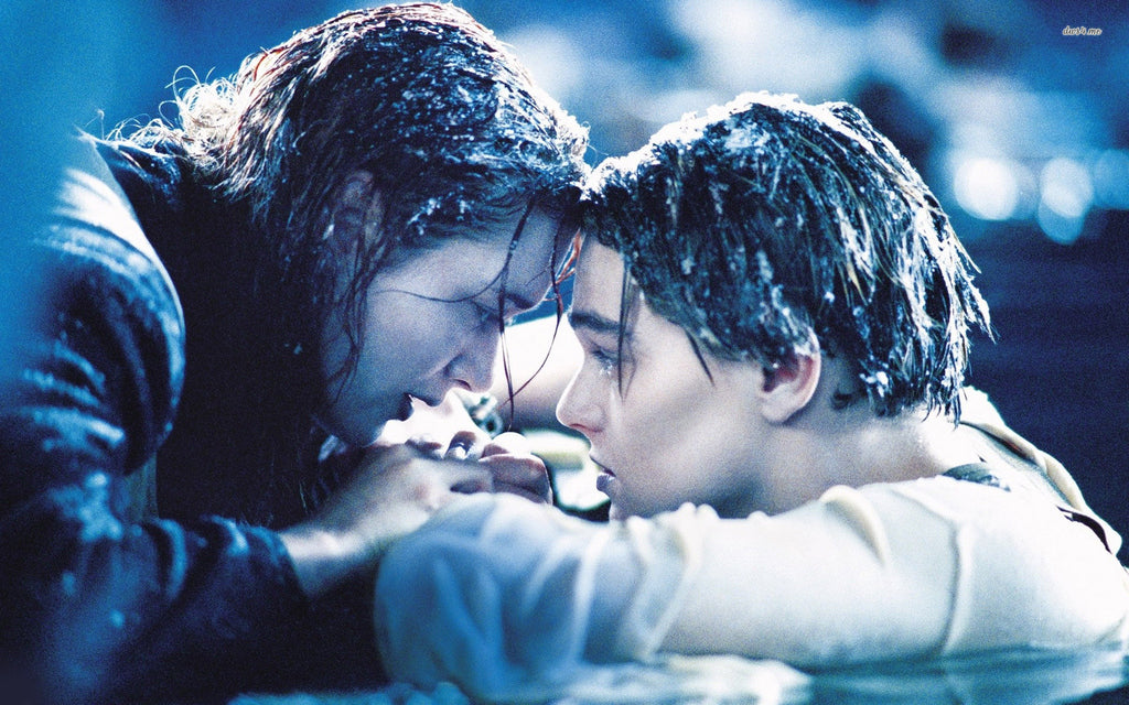 Collective Request: Titanic-Best Romantic Movies to Watch on Valentine's Day