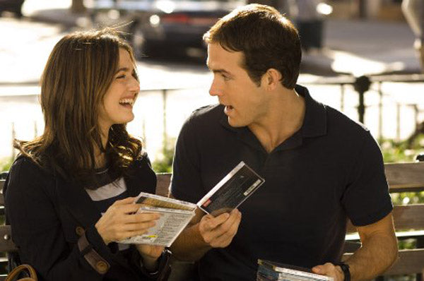 Collective Request: Definitely,Maybe-Best Romantic Movies to Watch on Valentine's Day
