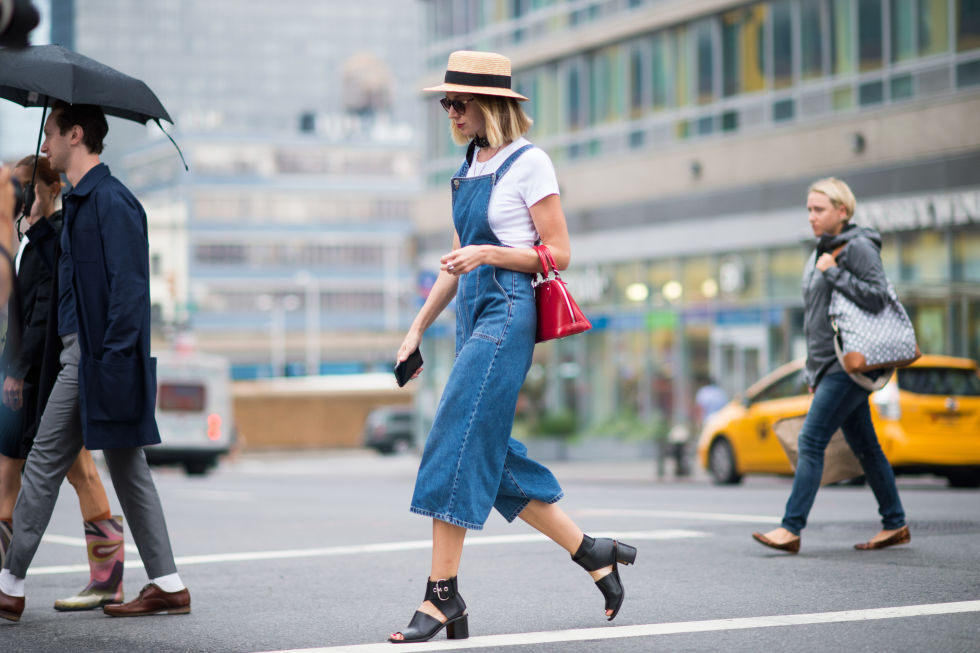 Collective Request: Street Style- New York Fashion Week