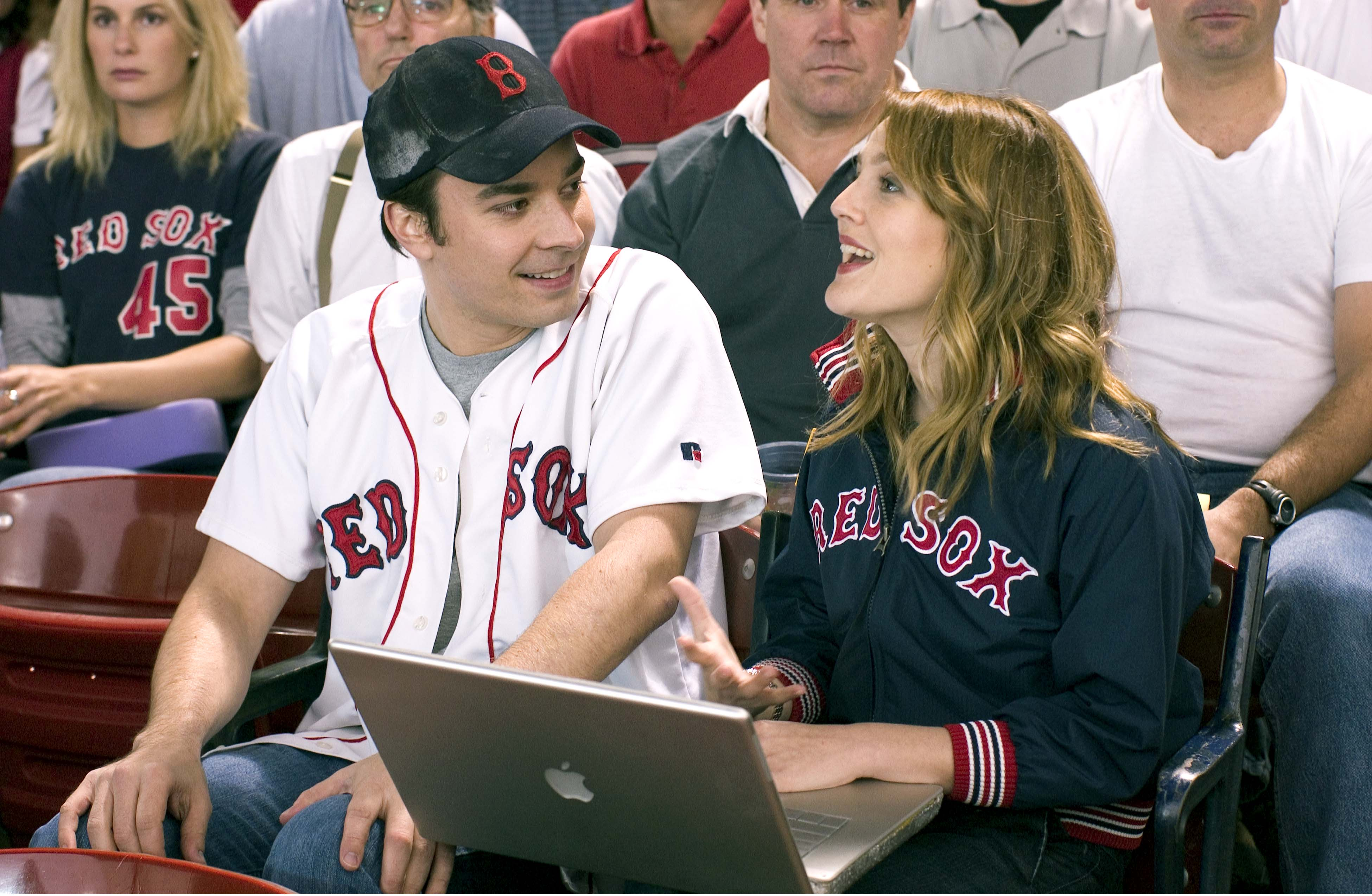 Collective Request: Fever Pitch-Best Romantic Movies to Watch on Valentine's Day