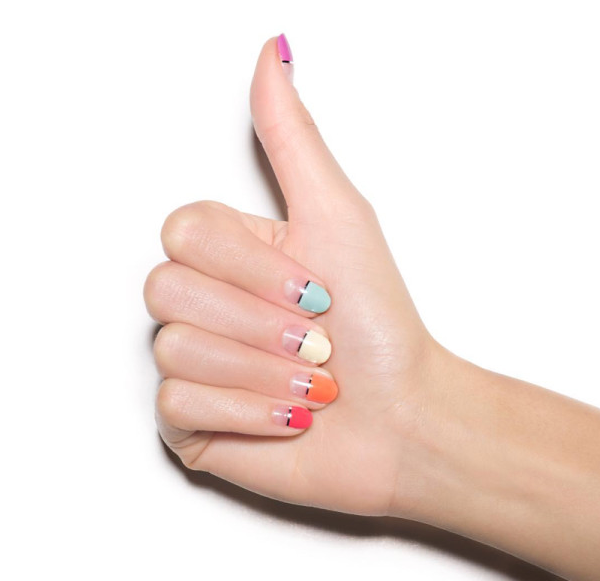 Collective Request: Nail Art Designs We Love