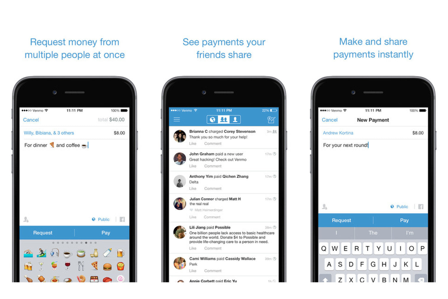 Collective Request:Venmo- Best Apps to Keep You Organized