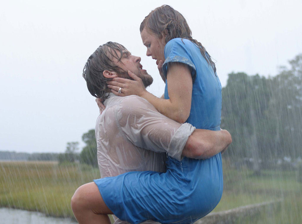 Collective Request: The Notebook-Best Romantic Movies to Watch on Valentine's Day