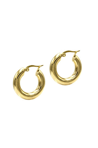 Mini Hoops Earrings Trend | Collective Request