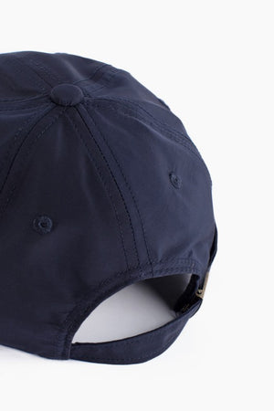 The Gia Navy Hat