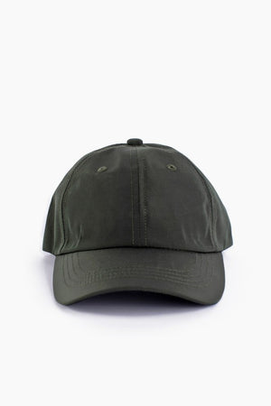 The Gia Green Hat