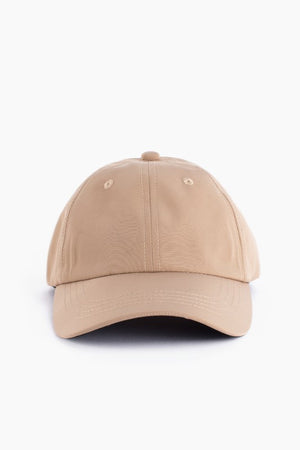 The Gia Khaki Hat
