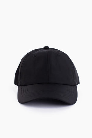 The Gia Black Hat