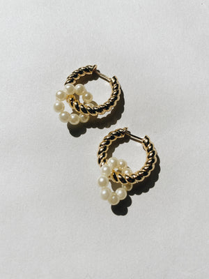 Coco Drop Earrings