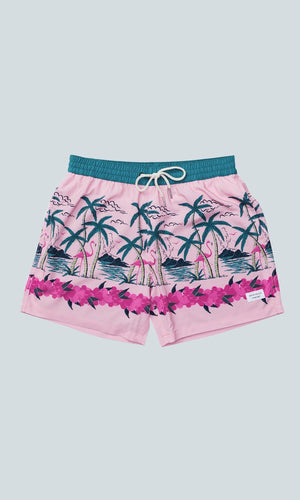 Duvin Tropical Hour Short