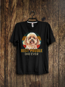 Best Poodle Dad Ever - Abby's Alley