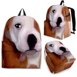 Bulldog backpacks - Abby's Alley