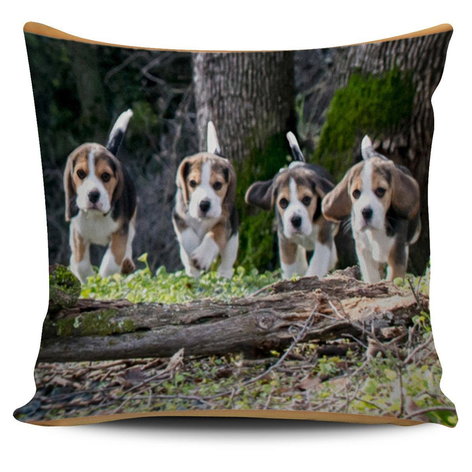 Bunch of Beagles - Abby's Alley