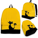 Kitty Kitty Backpack - Abby's Alley