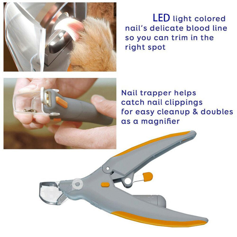 PET TRIM Nail Clipper - Abby's Alley