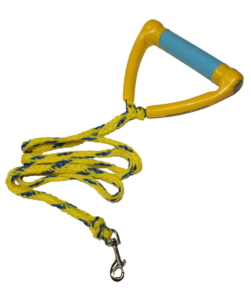 Water Ski Rope Leash - Abby's Alley