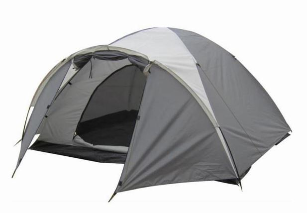 ProHT 4-person Backpacking Dome Tent