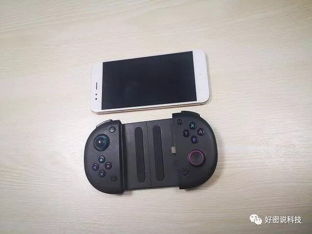 Android USB-C Game Controller Setup