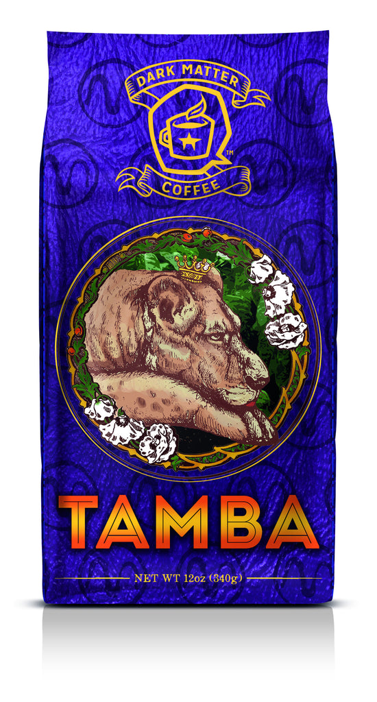 Tamba (High Concept Coffee Releases)