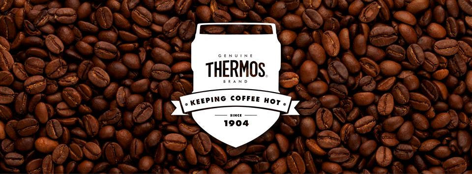 National Thermos Day: Announcing the Thermos Heritage Blend