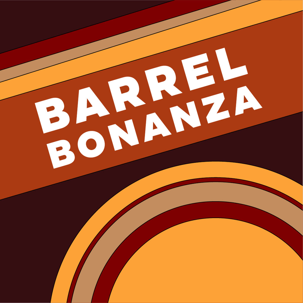 Barrel Bonanza