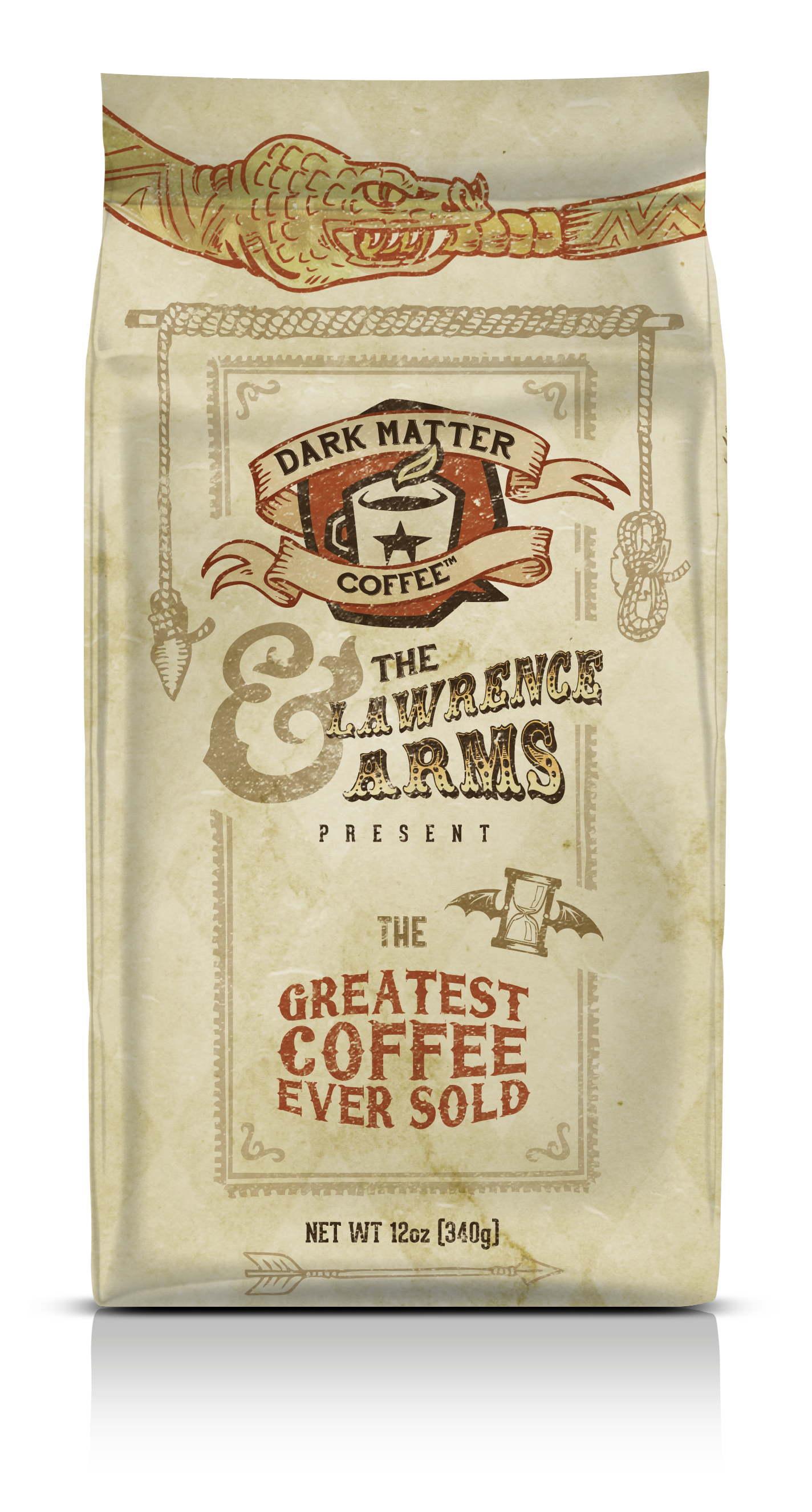 The Greatest Coffee Ever Sold