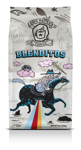Blenditos (March 2018 Limited Blend)