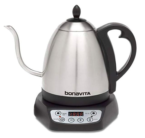 Bonavita Digital Variable Temp Gooseneck Kettle