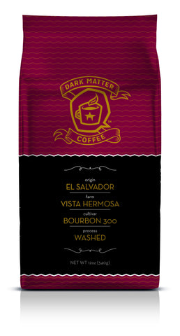 Vista Hermosa Bourbon 300 (Single Origin)