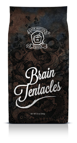 Brain Tentacles (Limited Release)