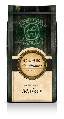 Malort Cask Conditioned Coffee