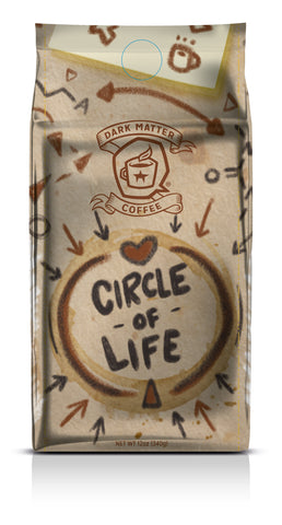 Circle of Life (August Limited Blend)
