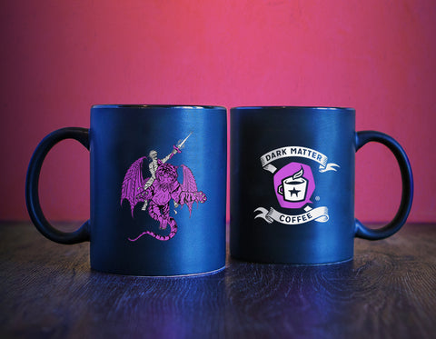 Dragon-Tiger Mug