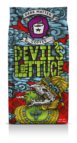 Devil's Lettuce (April 2019 Limited Release)