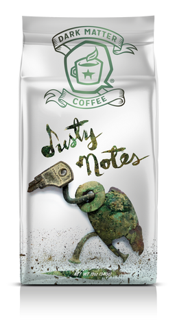 Dusty Notes (Meat Puppets Coffee)