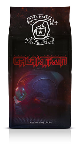 Galaktikon II (January Limited Blend)