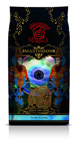 Crack the Skye (Mastodon's Coffee)