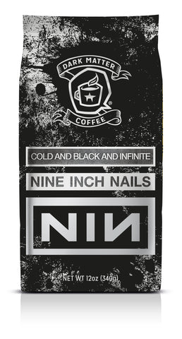 Cold And Black And Infinite (Nine Inch Nails Blend)