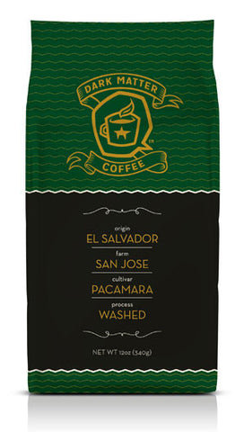 Pacamara (Single Origin)