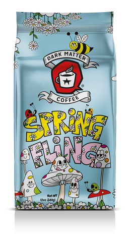 Spring Fling (May's limited blend)