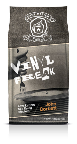Vinyl Freak (Limited Blend)