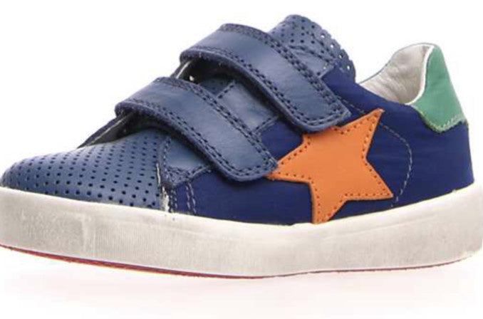 Falcotto 1C65 Sneaker with Star