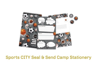 Camp Sport Stationary