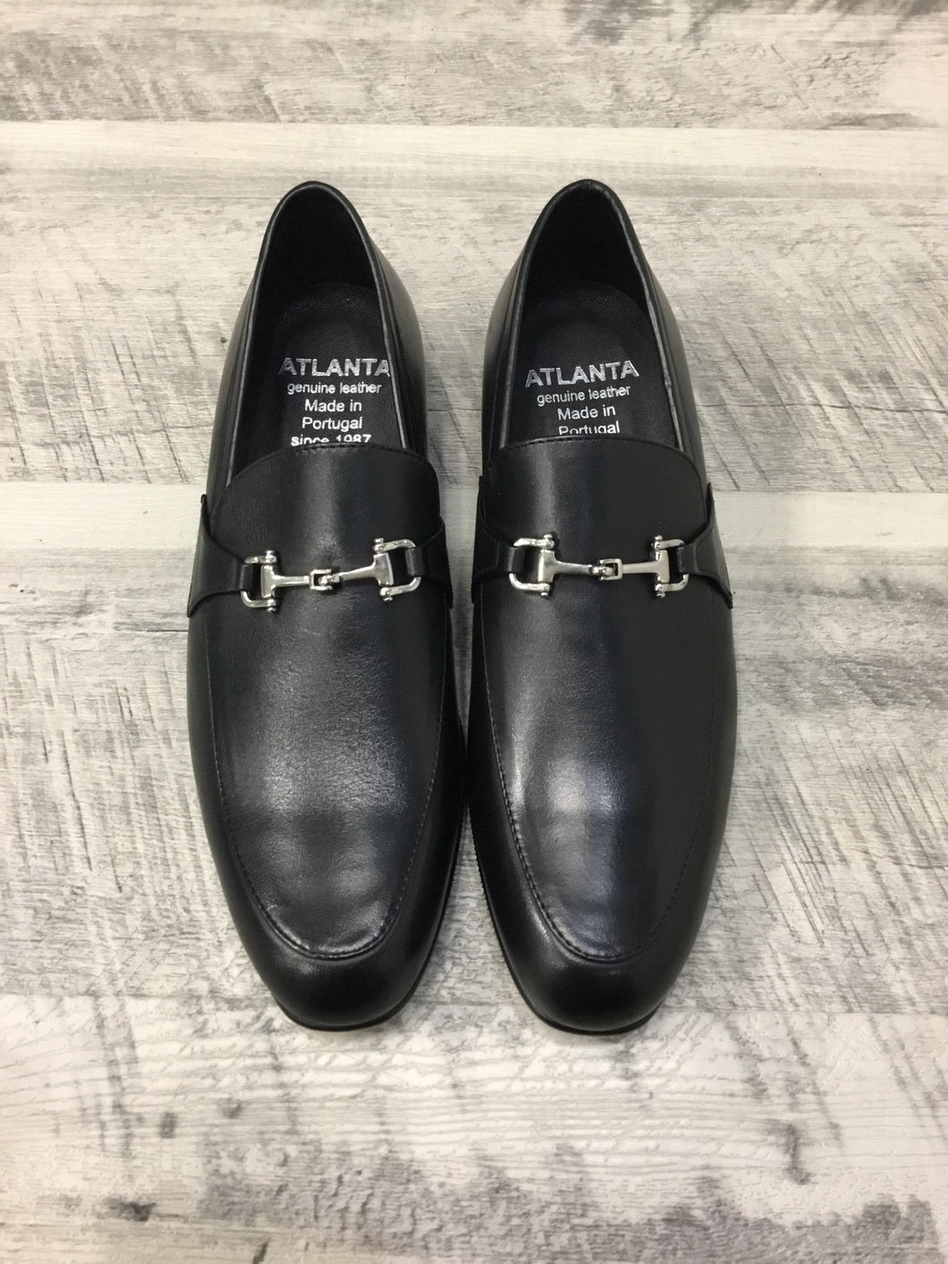 Atlanta Loafer SX02