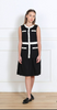 Aisabobo Lauren Black Dress
