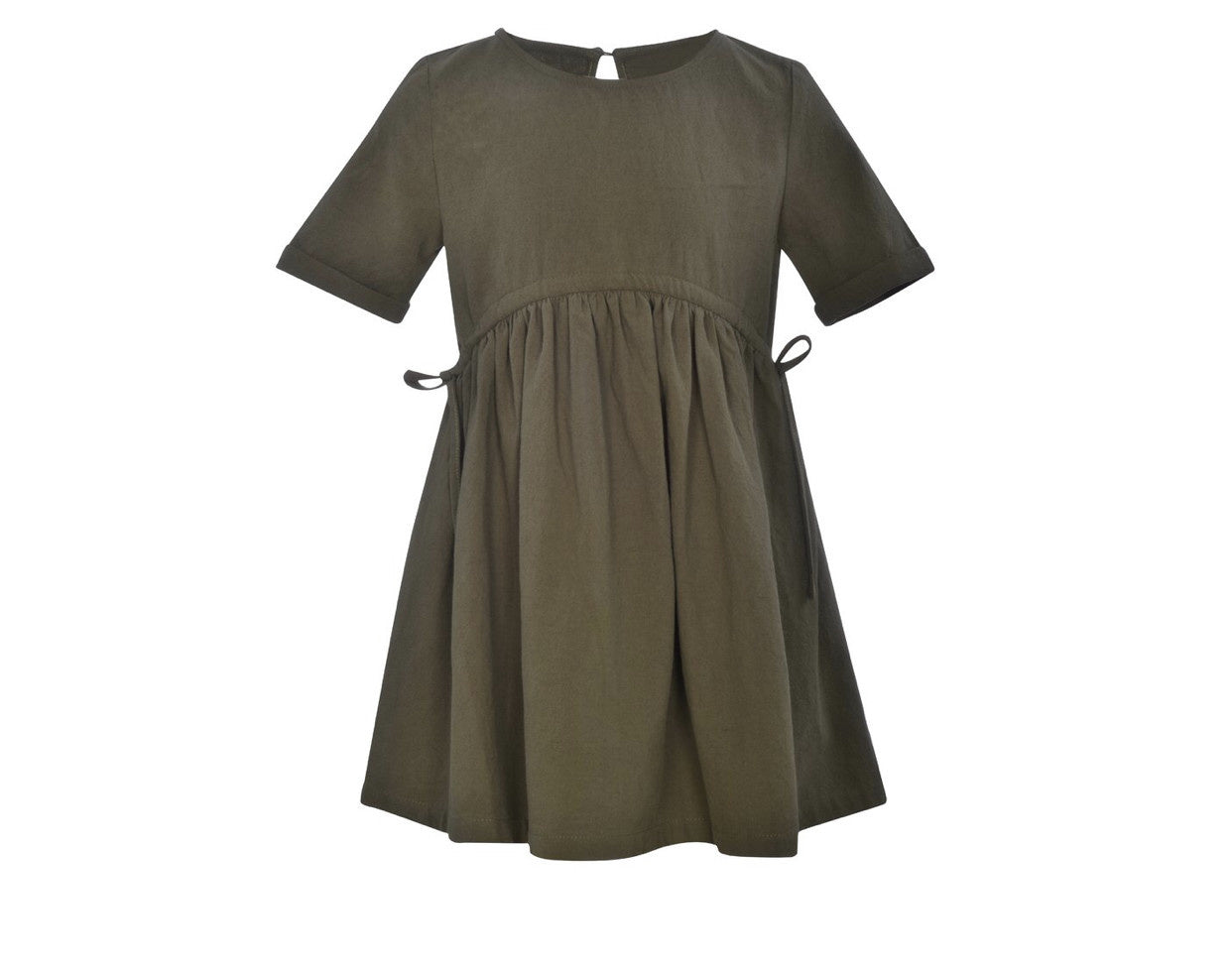 Lilou Kids Robert Dress
